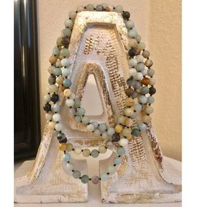 Jewelry - Fall turquoise jewelry set